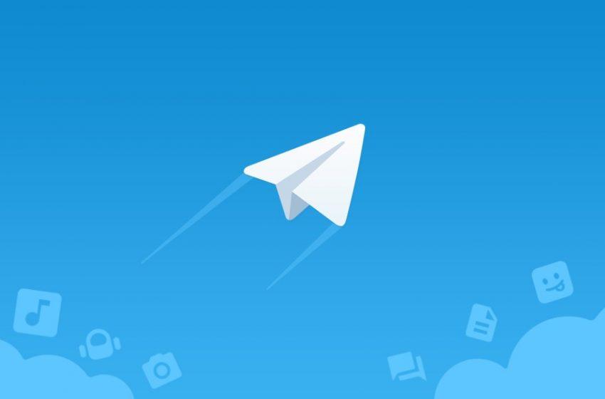 کانال تلگرامی پارسی مد!