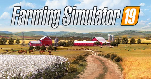 دانلود بازی Farming Simulator 19 برای PC