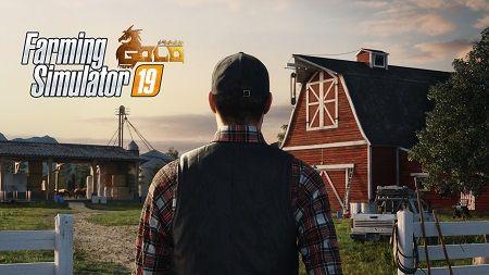 اموزش انلاین بازی کردن Farming Simulator 19